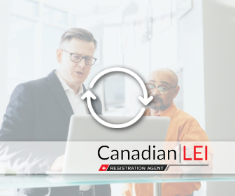 Legal Entity Indentifiers: Renewing your LEI number